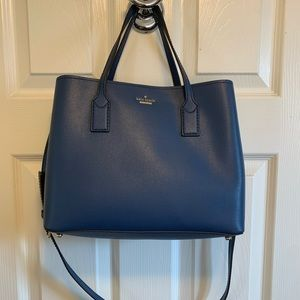NEW Kate Spade Large Satchel Purse